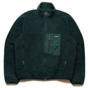 Vintage Patagonia retro x jacket